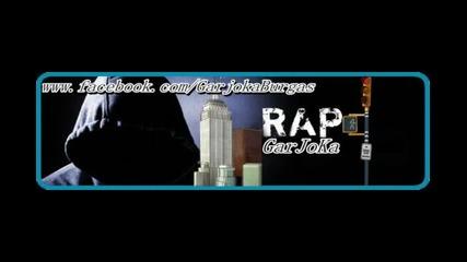 Garjoka ft. The Raper $. - 4i4ko policai