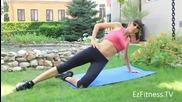 Фитнес програма за начинаещи - Ден 8