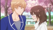 Ookami Shoujo to Kuro Ouji Episode 8 Eng Subs [576p]