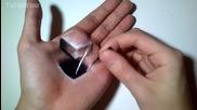 Страхотна триизмерна рисунка - илюзия