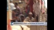 Ислямистите в Ирак настъпват към Багдад, Обама заплаши с въздушни удари