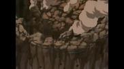 Naruto Shippuden - Linkin Park