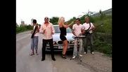 Cwetino Djukati ft ork Fashion - Ne moa se zapra Videoclip