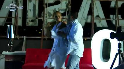 Анелия и Илиян - Не исках да те нараня ( Official Video)