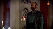 Великолепният век - Cезон 1 епизод 33