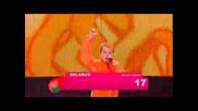 Junior Eurovision 2007(беларус)