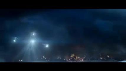 Terminator 4 Epic Trailer