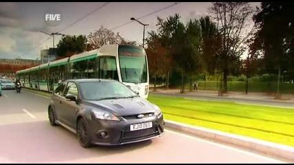 Fifth Gear - Автоизложението в Париж (2010)