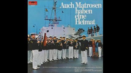 Военоморски оркестър Nordsee - Ние обичаме бурите