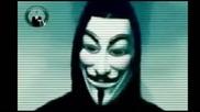 На вашето внимание! Анонимните в България с реч пряко към Българския народ!