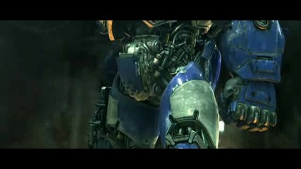 Official Starcraft 2 Trailer