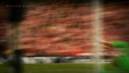 Юнайтед Vs Барселона - финал на десетилетието(високо - Качество)