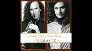 Kenny G & Rahul Sharma - Namaste