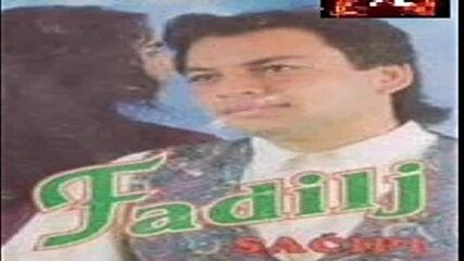 Fadilj Sacipii -_- Solduj ene 1996 Album