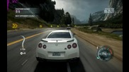 Need For Speed: The Run - Геймплей на 2560x1600 Всичко на М А К С