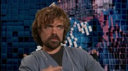 Peter Dinklage Chased Girls At the Arcade In His Youth