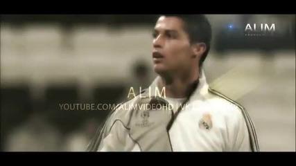 Cristiano Ronaldo - 2013 Co Op Production