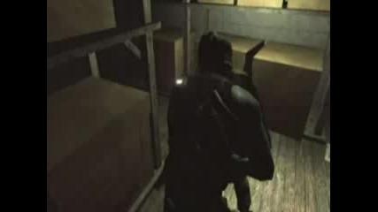 Splinter Cell 3 I Believe Trailer