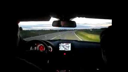 Mercedes Benz C63 Amg Drift