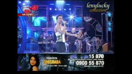 Music Idol 3 - Преслава - And I Love Her - Beatles