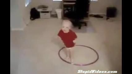 Бебе + Обрач = Смях
