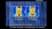 Ловци на митове - Санбернар с бренди - с Бг превод