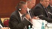 Turkey: Ulyukayev meets Turkish EconMin to discuss Russian-Turkish investment fund