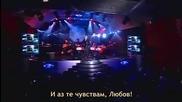 Andrea Bocelli - La voce del silenzio, Bg Sub