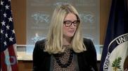 U.S. Vows to 'Work Tirelessly' to Find Missing Journalist Tice