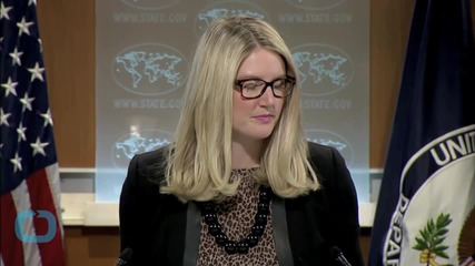 U.S. Vows to 'Work Tirelessly' to Find Missing Journalist Tice