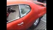1970 Pontiac Gto Double Blower - Blown Pro street part 8