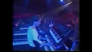 Marillion - Jigsaw 1984 (bg subs)