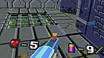 Compound Vr - Игране ( Oculus Rift)