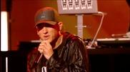 Eminem - Crack A Bottle (jimmy Kimmel Live)