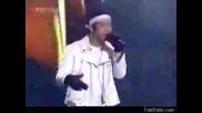 Bi Rain - Sexiest Hiphop Dance