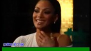 Nicole Scherzinger - interview (jonos New Show)