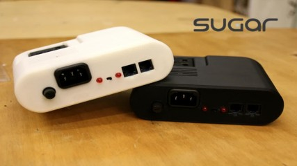 Hello Sugar ! An Electronic Device that will change controlling AC power for ever