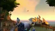 Яка Пародия на играта World of Warcraft...!!!
