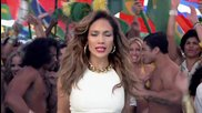 2014•» Fifa World Cup Song- Pitbull, Jennifer Lopez- We Are One ( Оle Ola)