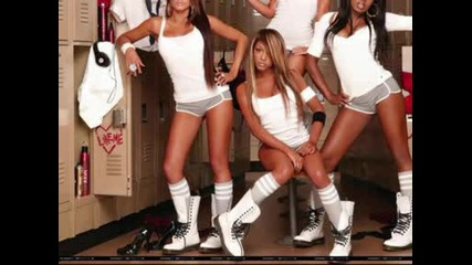 Girlicious Like Me - My Video