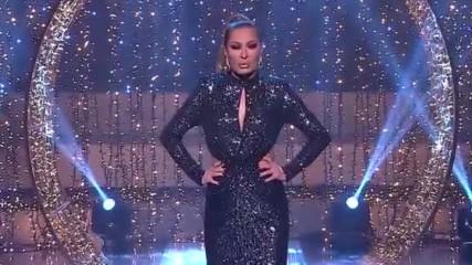 Ceca - Novogodisnja bajka - (TV RTS 2019)