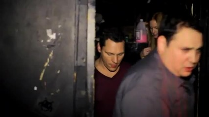 Tiesto In The Booth - Episode 2 (las Vegas) - Youtube
