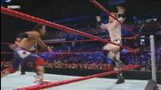 Superstars 09/10/09 Sheamus vs Yoshi Tatsu