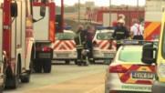 Malta: Small plane crashes in Malta killing all five on board