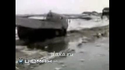 Руската машина няма спиране !!!