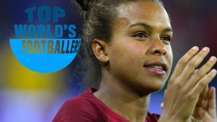 All You Need To Know About Nikita Parris
