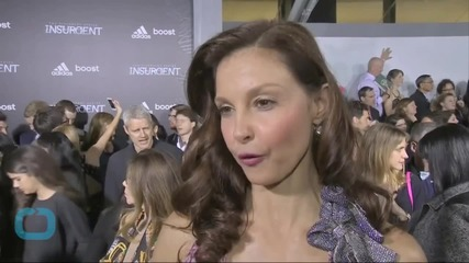 Ashley Judd Recalls Incest and Being Raped Twice in Powerful Essay About Violence Towards Women