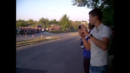 Rally stari stolici Shumen 23.09.2011