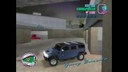 Gta Vice City Killer Kip - Яки Коли И Изтребител