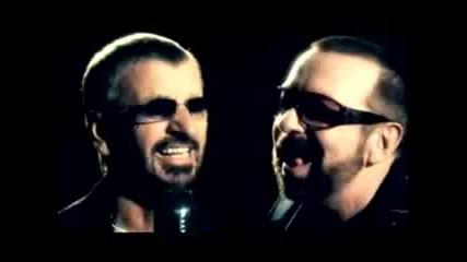 Ringo Starr - Liverpool 8